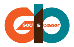 God is Bigger Movement